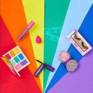 🌈TARTE Pride Liquid Chrome Paint Metallic Pigment